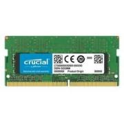 Modulo CRUCIAL DDR4 16Gb 2666Mhz SODIMM (CT16G4SFD8266)