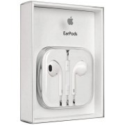 Auricular Apple EarPods conector Minijack (MD827ZM/A)