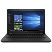 "HP 15-BS199NS i3-5005 4Gb 1TB 15.6"" W10 Black (4UL62EA)"