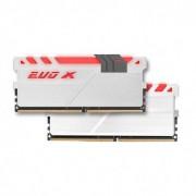 Memory module GEIL EvoX DDR4 2400Mhz 16Gb(GEXG416GB2400C16SC)