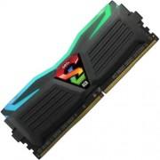 Memory module GEIL Super DDR4 2400Mhz 8Gb(GLC48GB2400C16SC)
