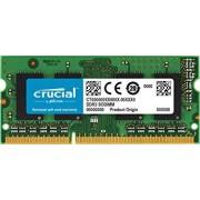 Memory module CRUCIAL DDR3L 8Gb SoDIMM 1600MHz(CT102464BF160B)