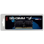 Memoria GEIL DDR4 2400Mhz SODIMM 4Gb(GS44GB2400C17SC)