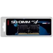 Memory module GEIL DDR4 2400Mhz SODIMM 4Gb(GS44GB2400C17SC)