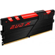 Memory module GEIL EVOx DDR4 3200Mhz 16Gb(GEXB416GB3200C16ASC