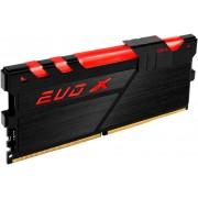 Memory module GEIL EVOx DDR4 3200Mhz 8Gb(GEXG48GB3200C16ASC)