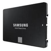 SSD Samsung 860 EVO BASIC 4TB (MZ-76E4T0B/EU)