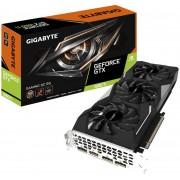 GIGABYTE PCIe Nvidia GTX1660TI 6Gb (GV-N166TGAMING OC-6GD)