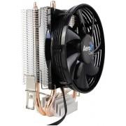 Fan cooler AEROCOOL disipador de aluminio (VERKHO2)