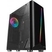 Case TACENS Mars Gaming 1USB3.0/2USB2.0 S/F (MCX)