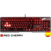 Keyboard MSI Gaming Vigor GK60 (S11-04ES212-PA3)