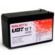 Battery for UPS SALICRU UBT 12v 6Ah (UBT 12/7)
