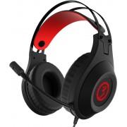 Headsets Gaming OZONE Rage X60 Black/Red (OZRAGEX60)