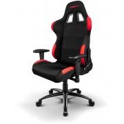 Silla Gaming Drift DR100 Negro/Rojo (DR100BR)