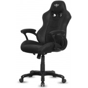 Chair Gaming SPIRIT Fighter Black (SOG-GCFBK)