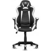 Chair Gaming SPIRIT Racing Black/White (SOG-GCRWT)