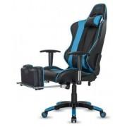 Chair Gaming SPIRIT Siege Hornet Azul (SOG-GCHBL)