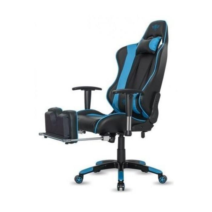 Silla Gaming SPIRIT Siege Hornet Azul (SOG-GCHBL)