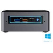 Nuc Qi 778S1141 i7-7567U 8GB 500GB M.2