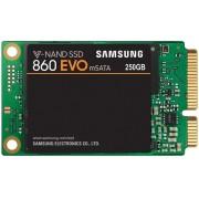 SSD Samsung 860 EVO mSATA 250Gb (MZ-M6E250BW)