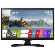 """Televisor LG 28"""" SmartTV HD HDMI Wifi (28MT49S-PZ)"""