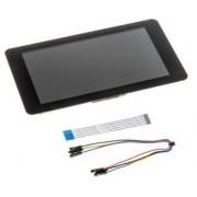 """Pantalla RASPBERRY 7"""" LCD Táctil (8997466)"""