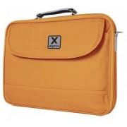 """Briefcase APPROX para Portátil 17"""" Naranja (APPNB17O)"""