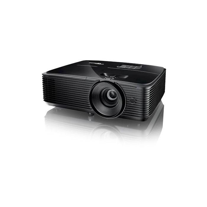 Proyector Optoma S343e SVGA 800x600 3600L HDMI USB