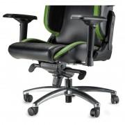 Chair SPARCO Gaming Respawn Black/Green (R100S)