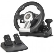 Wheel+Pedales SPIRIT OF GAMER Race Pro Ps3 (SOG-RWP)
