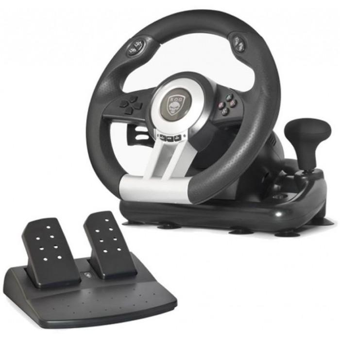 Wheel+Pedales SPIRIT OF GAMER Race Pro Ps3 (SOG-RWP)