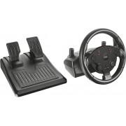 Wheel TRUST GTX570 + Pedales con Vibración (21684)