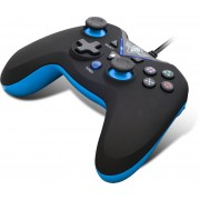 Gamepad SPIRIT OF GAMER PS3/PC Usb 12botones (SOG-WXGP)