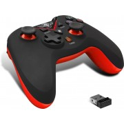 Gamepad SPIRIT OF GAMER PS3/PC Usb Wireless (SOG-RFXG)
