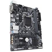 GIGABYTE GA-H310M S2H 2.0:(1151) DDR4 VGA HDMI DVI mATX