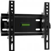 """Stand TV APPROX Fijo Inclinable17""""-42"""" 40Kg(APPST09A)"""