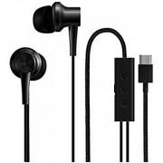 Headphones Intrauditivos Xiaomi USB-C Black(ZBW4382TY)