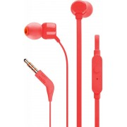 Headsets JBL binaural Red (T110RED)