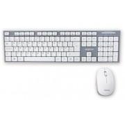 K+Mouse APPROX Wireless Elegant White (APPKBWELEGANT)