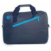 "Maletín NGS Monray Laptop Bag 15.6"" Azul/Marron (SPUR)"