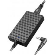 Cargador de portatil NOX 90W Negro (NXPWR90NB)