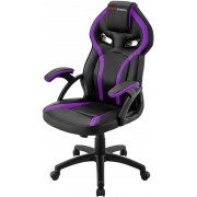 Chair Mars Gaming MGC118 Black/Fuchsia (MGC118BP)
