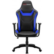 Chair Mars Gaming MGC218 Black/Blue (MGC218BBL)