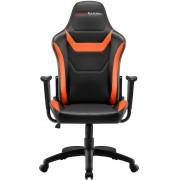 Silla Mars Gaming MGC218 Negro/Naranja ( MGC218BO)