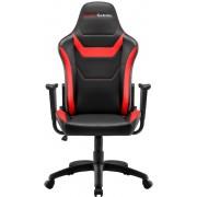 Chair Mars Gaming MGC218 Black/Red (MGC218BR)