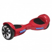 Hoverboard DENVER 2x250w 15km/h (DBO-6530 Red)