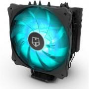 Ventilador CPU NOX HUMMER H-214 RGB (NXHUMMERH214R)