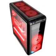 Caja 3GO DROXIO ATX Gaming metracrilato (HOLOGRAM)
