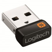 Receiver LOGITECH Unifying USB Tec/Rat (910-005236)