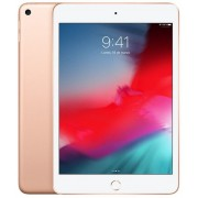 "Apple iPad MINI 5 7.9"" 64GB Wifi Gold (MUQY2TY/A)"